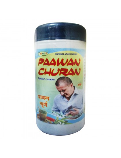Khadi India Paawan Churan (80gm)